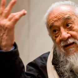 Murió el director Fernando Birri, considerado el padre del cine latinoamericano