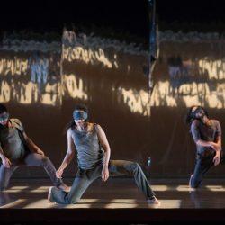 Sea parte del Programa de Residencias Artísticas en danza