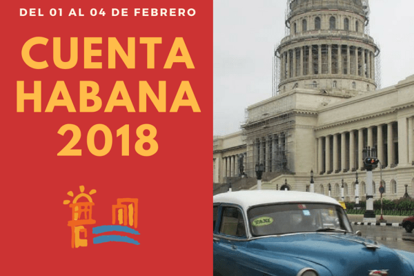 Cuenta Habana 2018