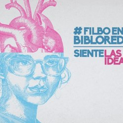 ¡Prográmate con nosotros en la #FILBo2018! 📖
