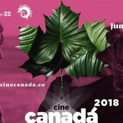 Cine Canadá 2018