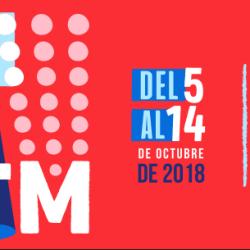 Festival Internacional de Teatro de Manizales 2018