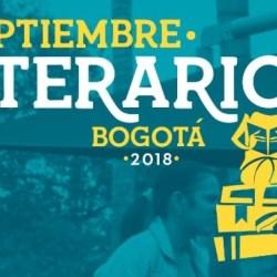 """Comenzó """"Septiembre literario""""   Secretaría de Cultura, Recreación y Deporte"""