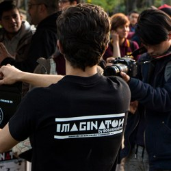 Festival de Cortos de Bogotá - BOGOSHORTS 2018 | maratón de cortos