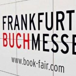 Feria Libro Frankfurt 2018