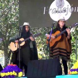 Son del Frailejon; el ingrediente Femenino a la Musica Carranguera