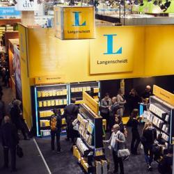 Frankfurter Buchmesse: La capital mundial de las ideas
