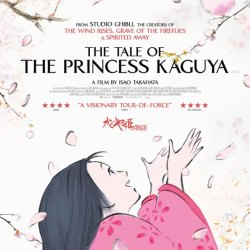 El Cuento de la Princesa Kaguya - [Película completa - online Latino]