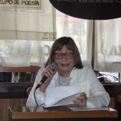 """Estela Barrenechea: """"Colocaba caracoles en formación para hacerlos guerrear entre ellos"""""""