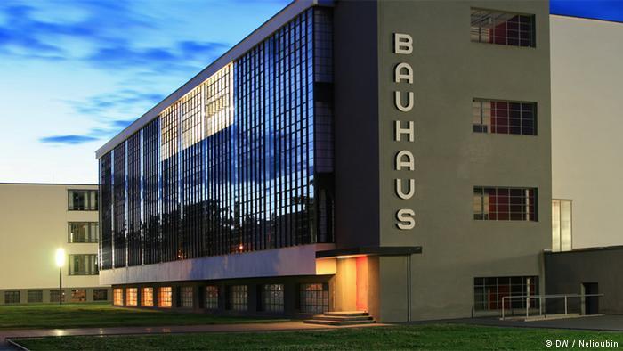 Cien años de la Bauhaus: soñar entre sus legendarios muros