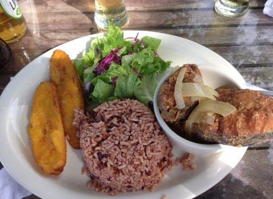 La cocina afrocaribeña será una de las protagonistas en el Hay Festival 2019
