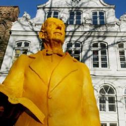 Thomas Mann: gran estrella literaria de Alemania
