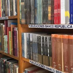 5 nuevos libros de historia editados por el Banco de la República