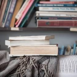 Tsundoku: la práctica de comprar más libros de los que puedes leer