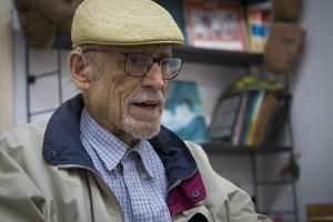 La cultura cubana está de luto: falleció Roberto Fernández Retamar