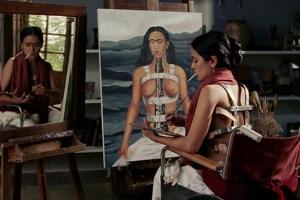 Cinco películas sobre Arte y Artistas 🎥 🎬  |  Cinencuentro FUNLAZULI