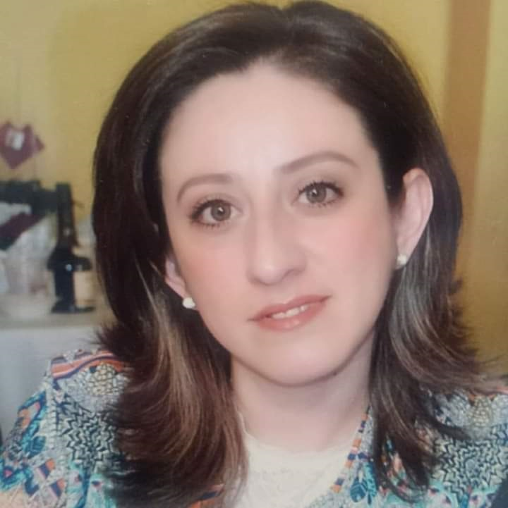Ericka Sacal.