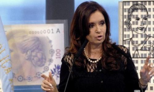 """Para CFK, la presidencia de facto de Onganía fue una """"dictablanda"""""""