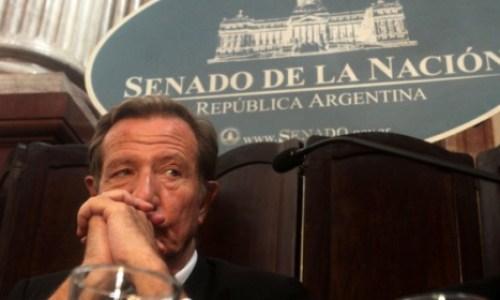 Despouy y el desafío de controlar al poder en la Argentina