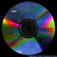 Tellurium Tellurium suboxide DVD-RW disk