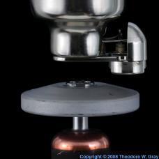 Rhenium Tungsten-rhenium alloy x-ray tube