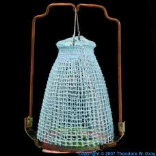 Thorium Aladdin lantern mantle