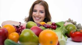 Φρούτα ή χυμοί;