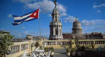 Κούβα: Ένα μαγευτικό ταξίδι στο χρόνο…