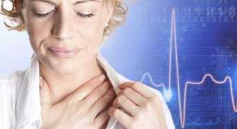Κρίση πανικού ή καρδιακό επεισόδιο; Τι πρέπει να κάνετε σε κάθε περίπτωση