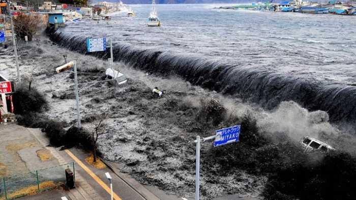 Ιαπωνία: Έξι χρόνια μετά τον σεισμό των 9 βαθμών