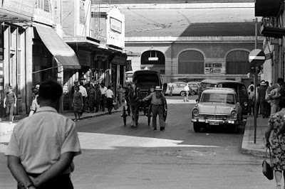 Ο αραμπατζής Μπαϊκούτσης, ο σιδηρόδρομος και ένας όρμος