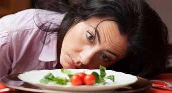 Γιατί η δίαιτα δεν βοηθά πάντα στο αδυνάτισμα;