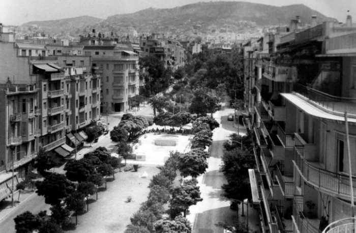 Οι δρόμοι της Αθήνας και οι ιστορίες τους.