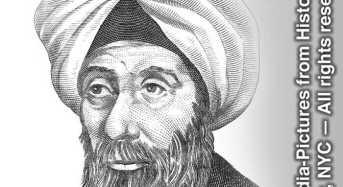 Αλχάζεν  ο «πρώτος πραγματικός επιστήμονας του κόσμου».