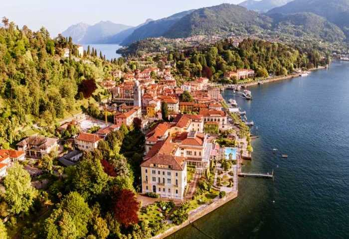 10 πανέμορφα χωριά της Ιταλίας!