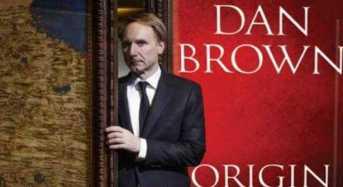 Απόσπασμα από το νέο βιβλίο με τον τίτλο «Origin» του Νταν Μπράουν