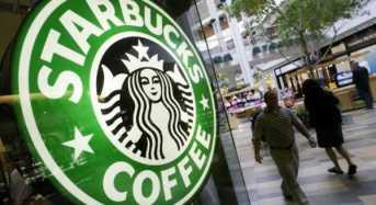 Το κρυμμένο μυστικό στο λογότυπο των Starbucks