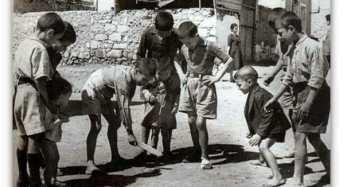 Νοσταλγικές αναμνήσεις μιας άλλης Ελλάδας