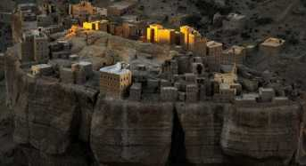 H oμορφιά των πόλεων μέσα από 17 φωτογραφίες του Νational Geographic που κόβουν την ανάσα