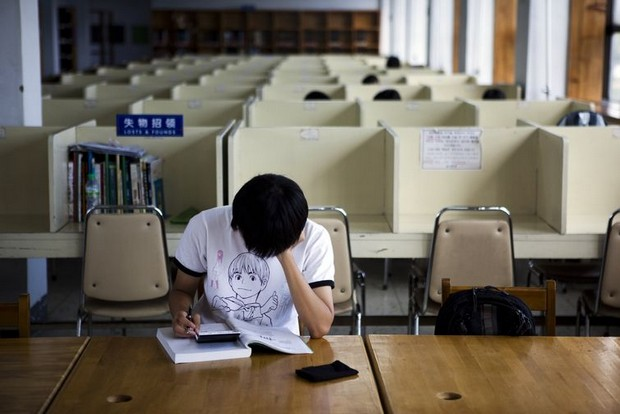 Tips para estudiar mejor