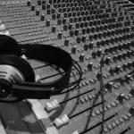 Consola-Radio