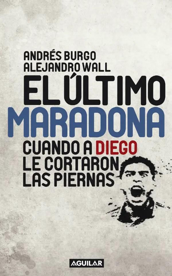 El ultimo Maradona