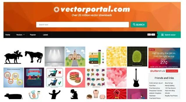 vectorportal