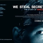We steal secrets Wikileaks