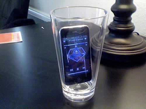iphone-empty-cup