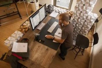 using-a-standing-desk
