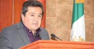 Rodolfo Olimpo, diputado PES.