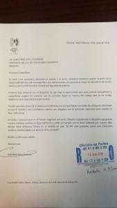 La renuncia de Obed Silva, de la secretaría de Acción Electoral del PRI estatal.
