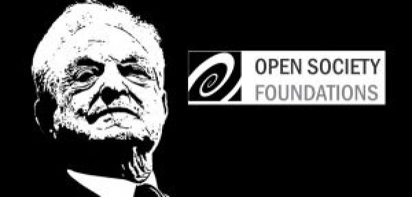Open Society Found. de George Soros