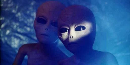 Resultado de imagen de mandar señales a los extraterrestres